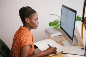 Kenyans Making Money Through Academic Writing