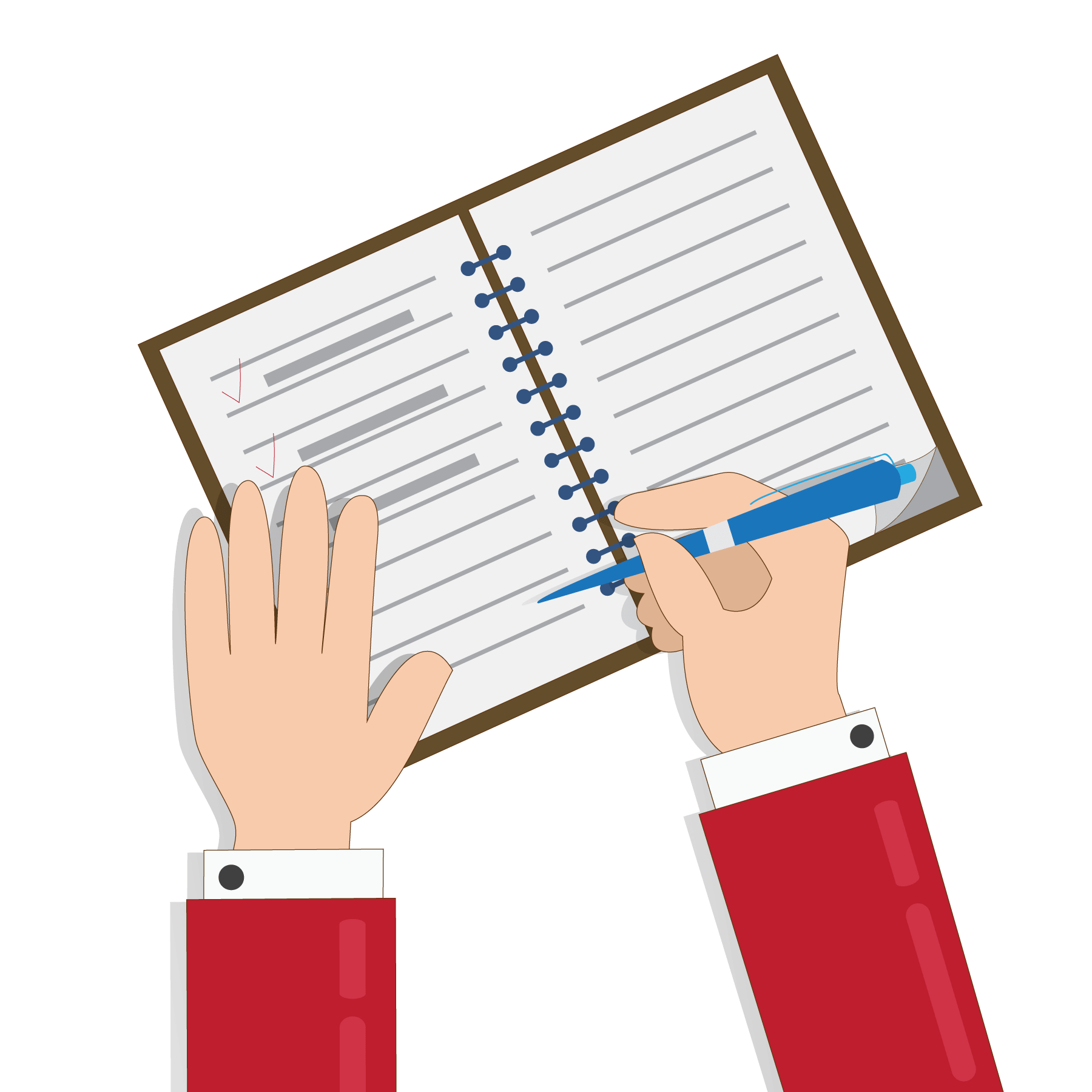 Academic Writing Training