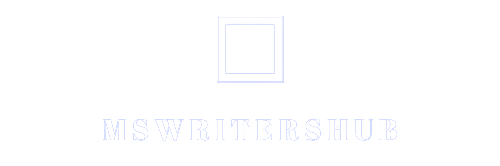 Michaelsoft WritersHub