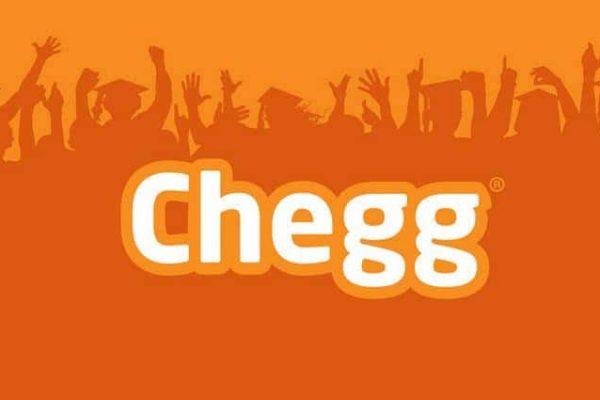 Chegg unlocks